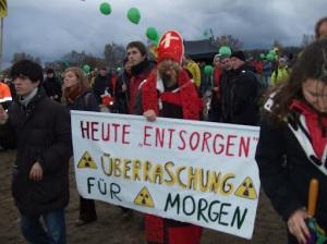 ACTA - Aktion Europaabgeordnete